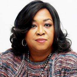 Screenwriter Shonda Rhimes - age: 51