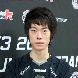 ESPORTS PLAYER Jang Jae-ho - age: 30