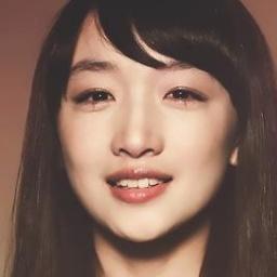 Actress Zhou DongYu - age: 25