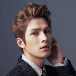 Singer-Actor Chen Xuedong - age: 30