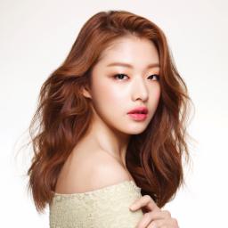 Model Choi A-Ra - age: 28