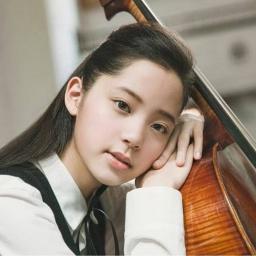 Cellist Nana Ou-Yang - age: 20