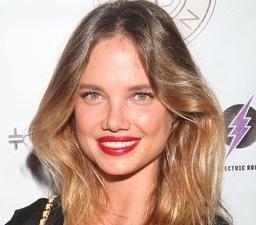 Model Alicia Rountree - age: 34