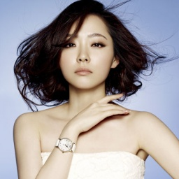 Singer Jane Zhang - age: 36