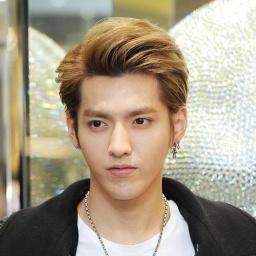 Singer-Actor Kris wu - age: 30