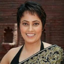 Actress Meghna Malik - age: 49
