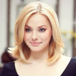 Actress Zoya Berber - age: 29