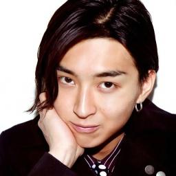 Actor Shota Matsuda - age: 35