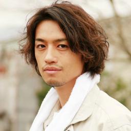 Actor Takumi Saito - age: 39