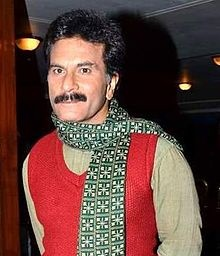 Actor Pavan Malhotra - age: 58