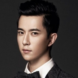 Actor Yu Menglong - age: 32