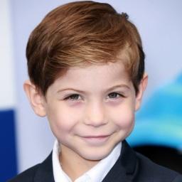 Actor Jacob Tremblay - age: 10