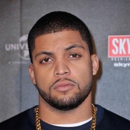 Actor O'Shea Jackson Jr - age: 29