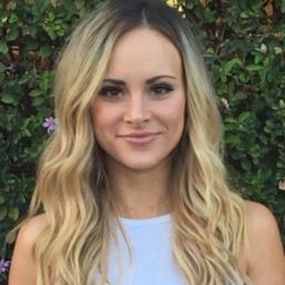 Actress Amanda Stanton - age: 30