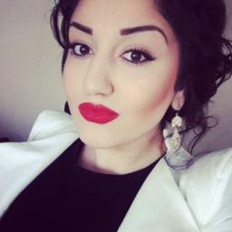Makeup Artist Goar Avetisyan - age: 23