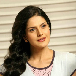 Actress Zarine Khan - age: 33