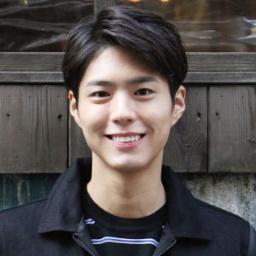 Actor  Park Bo Gum - age: 27