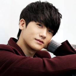 Singer-Actor Park Hyung Sik - age: 29
