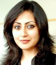 Actress Rimi Sen - age: 39