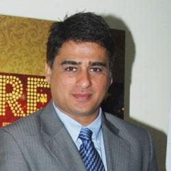 Actor Ayub Khan - age: 48