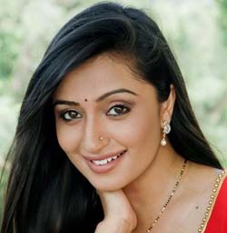 Actress Pallavi Purohit - age: 38