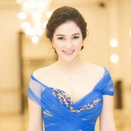 Miss Vietnam Nguyen Thi Huyen - age: 31