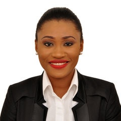 Miss Ghana Mimi Areme - age: 32