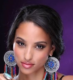 Miss Barbados World Leah Janine Marville - age: 35