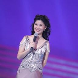 Actress Angela Chow - age: 48