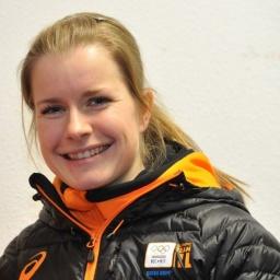 Speed Skater Yara van Kerkhof - age: 30