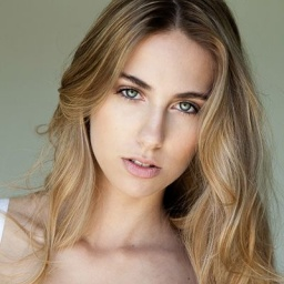 Beauty pageant Marthina Brandt  - age: 28