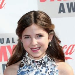 Youtube star Nicole Westbrook - age: 17