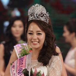 Miss Korea Yoo Ye-bin - age: 25