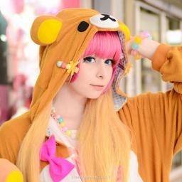 Youtube star Yuriko Tiger - age: 23
