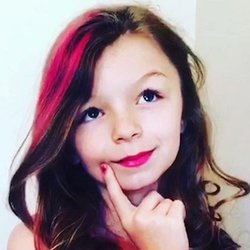 Musically star Brianna k1mmy912 - age: 12
