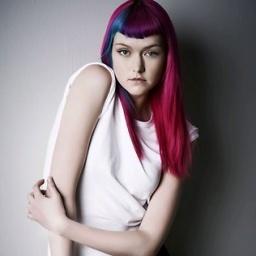 Model Isabelle Faith - age: 28