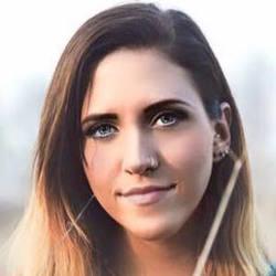 Pop Singer Cailin - age: 23