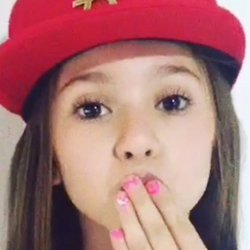 Musically star Mariamstar1 - age: 14