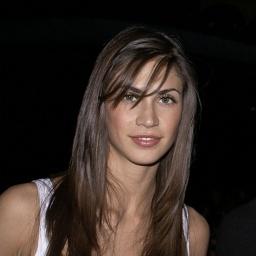TV Show Host Melissa Satta - age: 34