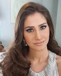 Model Mariam Habach - age: 21