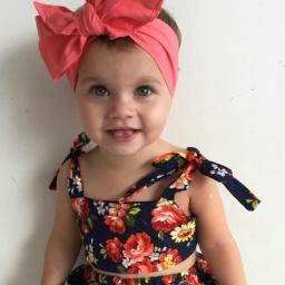 Avaya-Bella Hugo - age: 6