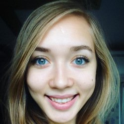 Youtube star Katy Black - age: 21