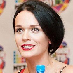 Pop Singer Slava - age: 41
