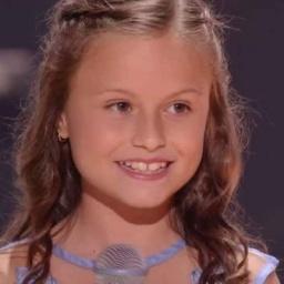 Pop Singer Rafa Gomes - age: 11