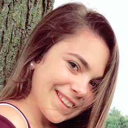 Musically star Erica Delsman - age: 16
