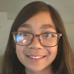 Youtube star Vanessa San Antonio - age: 12