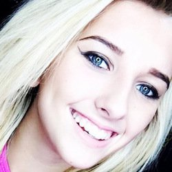 Musically star Heather Dale - age: 19