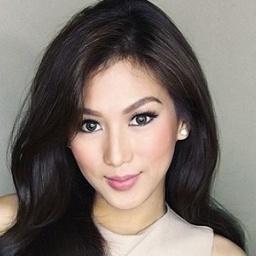 TV Actress Alex Gonzaga - age: 33