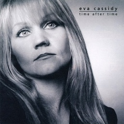 Soul Singer Eva Cassidy - age: 33