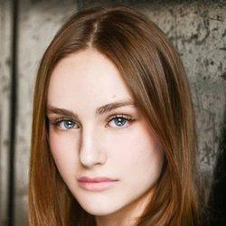 TV Show Host Tehya Silbermann - age: 16